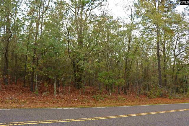 TBD Sand Dam Road, Wagener, SC 29164 (MLS #506605) :: The Olivia Cooley Group at Keller Williams Realty