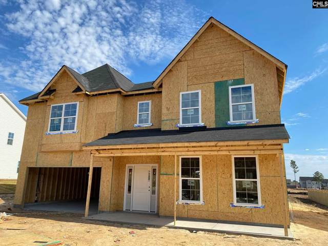 225 Tannery Way 166, Lexington, SC 29063 (MLS #506651) :: The Olivia Cooley Group at Keller Williams Realty