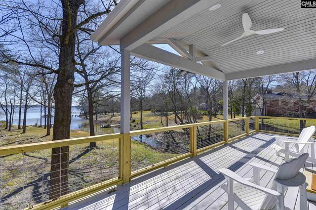1319 Circle H Woods Drive, Prosperity, SC 29127 (MLS #506654) :: EXIT Real Estate Consultants