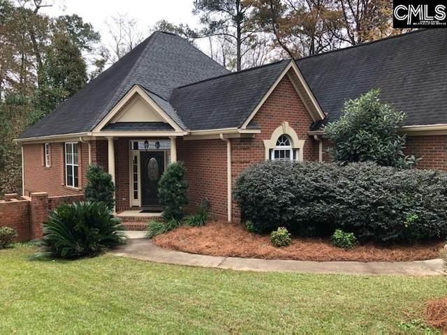 145 Giaben Drive, Lexington, SC 29072 (MLS #506656) :: NextHome Specialists