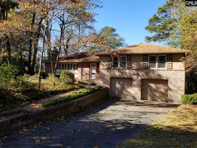 4915 Circle Drive, Columbia, SC 29206 (MLS #506668) :: The Meade Team