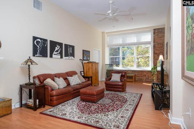 1546 Main Street 204, Columbia, SC 29201 (MLS #506762) :: EXIT Real Estate Consultants
