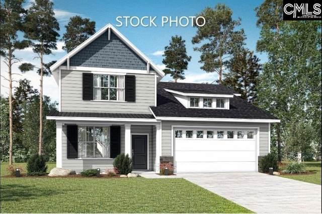 45 Mckenzie Lane, Camden, SC 29045 (MLS #506777) :: The Latimore Group