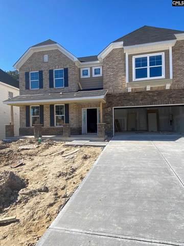 282 Sandfarm Trail, Blythewood, SC 29016 (MLS #506786) :: Loveless & Yarborough Real Estate