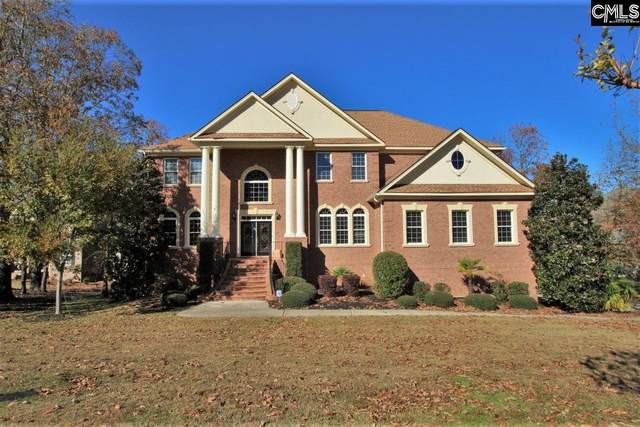 101 Harbor Drive, Columbia, SC 29229 (MLS #506787) :: The Meade Team