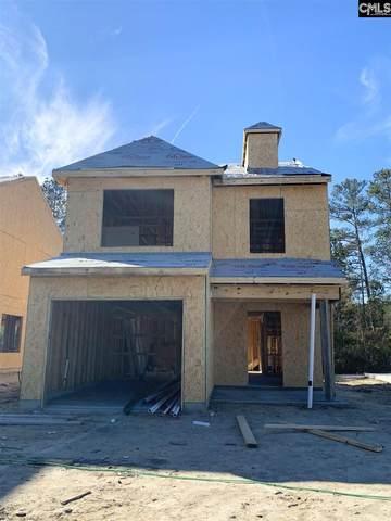 1009 Matchingham Drive, Columbia, SC 29223 (MLS #506886) :: Loveless & Yarborough Real Estate