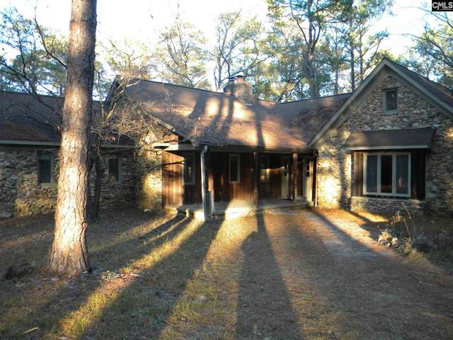 5430 Hardscrabble Road, Blythewood, SC 29016 (MLS #506929) :: The Olivia Cooley Group at Keller Williams Realty