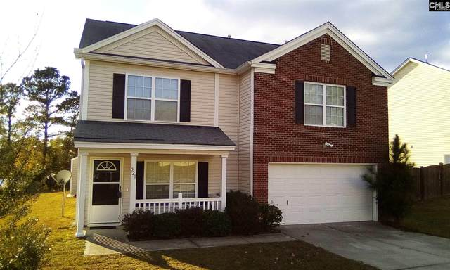 521 Heron Glen Drive, Columbia, SC 29229 (MLS #506953) :: EXIT Real Estate Consultants