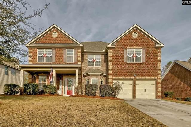 276 Lake Frances Drive, West Columbia, SC 29170 (MLS #507144) :: EXIT Real Estate Consultants