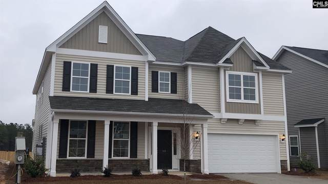 148 Mill Glen Drive, Lexington, SC 29072 (MLS #507186) :: Loveless & Yarborough Real Estate