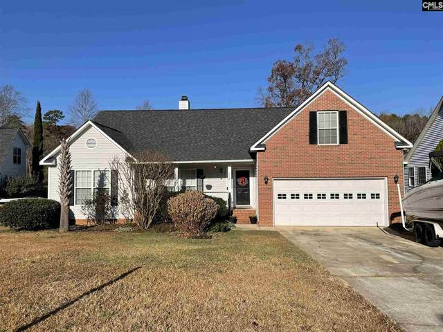 358 Heatherstone Road, Columbia, SC 29212 (MLS #507213) :: The Latimore Group