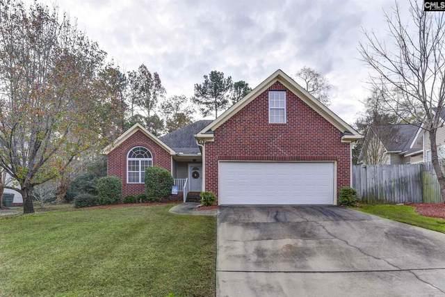 302 Hollenbeck Road, Irmo, SC 29063 (MLS #507228) :: Loveless & Yarborough Real Estate