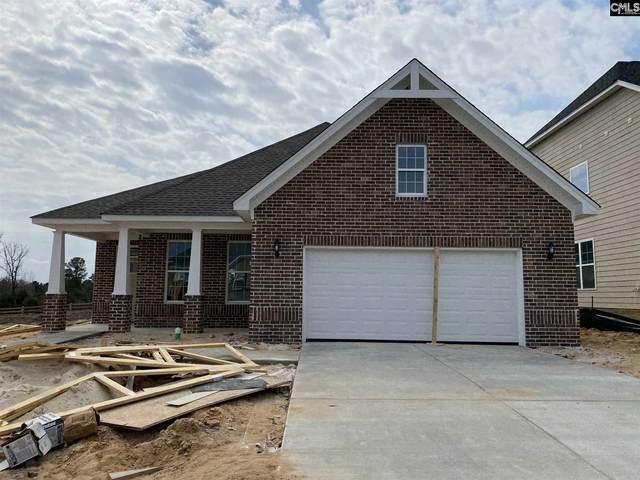 424 Orchard Grove Lane, Elgin, SC 29045 (MLS #507255) :: EXIT Real Estate Consultants