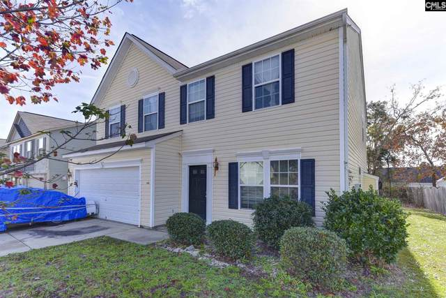 302 Cumbre Court, Lexington, SC 29073 (MLS #507393) :: Metro Realty Group