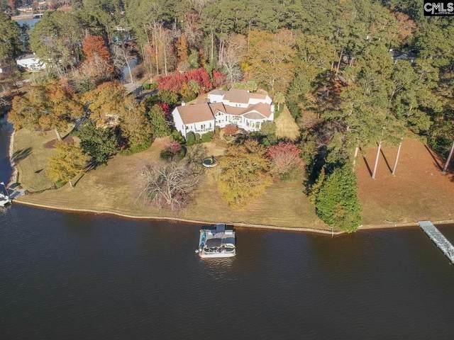6045 Lakeshore Drive, Columbia, SC 29206 (MLS #507609) :: Home Advantage Realty, LLC