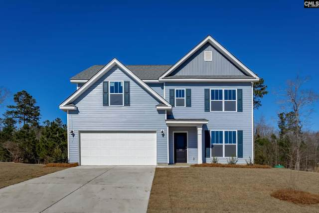 130 Tall Pines Road, Gaston, SC 29053 (MLS #507749) :: The Olivia Cooley Group at Keller Williams Realty