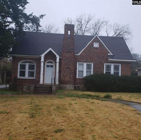 114 W High Street, Winnsboro, SC 29180 (MLS #507758) :: The Olivia Cooley Group at Keller Williams Realty