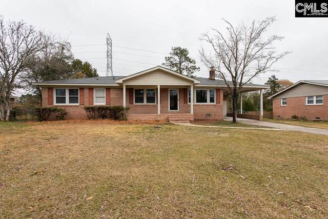 1829 Cupstid Street, Cayce, SC 29033 (MLS #507824) :: EXIT Real Estate Consultants