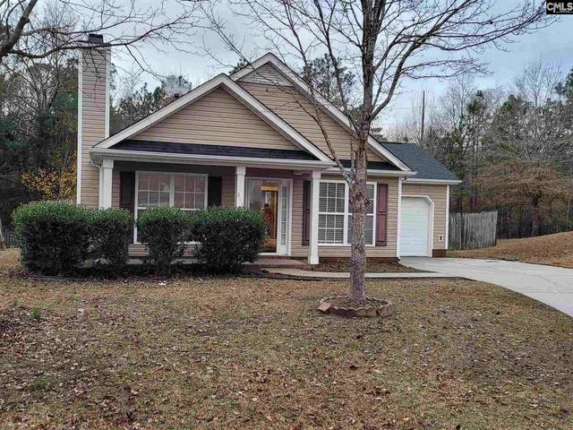 312 Jessica Court, Lexington, SC 29073 (MLS #507833) :: EXIT Real Estate Consultants