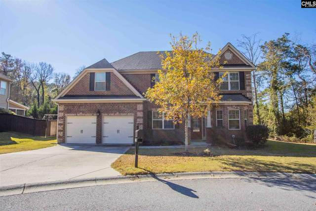 327 Brooklet Court, Lexington, SC 29072 (MLS #507895) :: NextHome Specialists