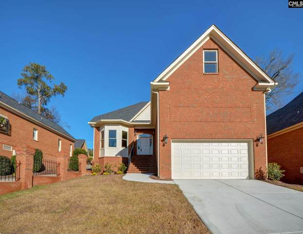 161 Berry Tree Lane, Columbia, SC 29223 (MLS #507905) :: The Meade Team