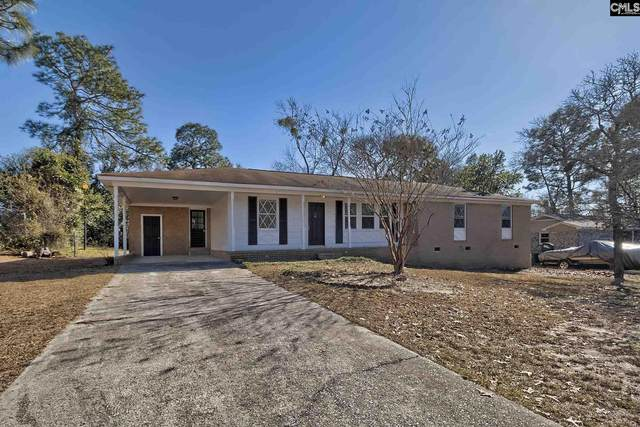 4009 Centurion Pass, West Columbia, SC 29170 (MLS #507916) :: Loveless & Yarborough Real Estate