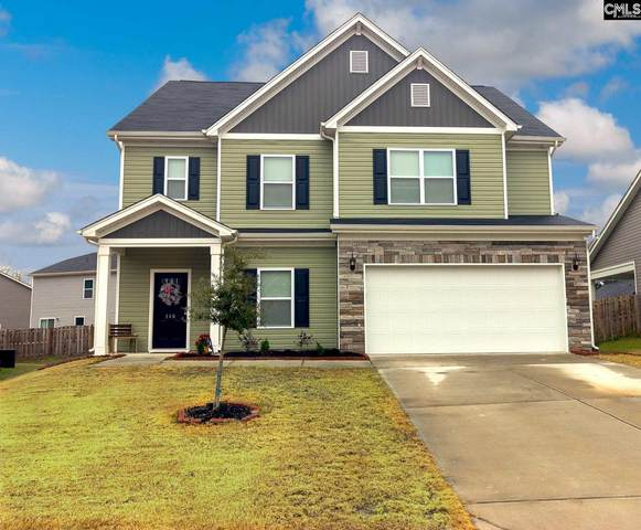 146 Plum Orchard Drive, West Columbia, SC 29170 (MLS #508024) :: Metro Realty Group