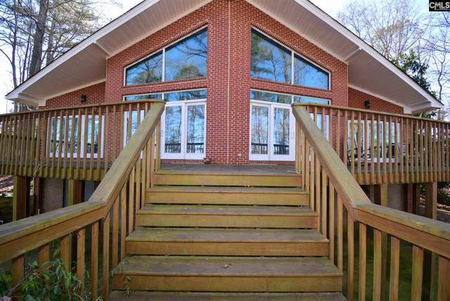 240 Scooter Bridge Road, Batesburg, SC 29006 (MLS #508062) :: The Olivia Cooley Group at Keller Williams Realty