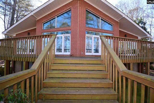 240 Scooter Bridge Road, Batesburg, SC 29006 (MLS #508062) :: Home Advantage Realty, LLC