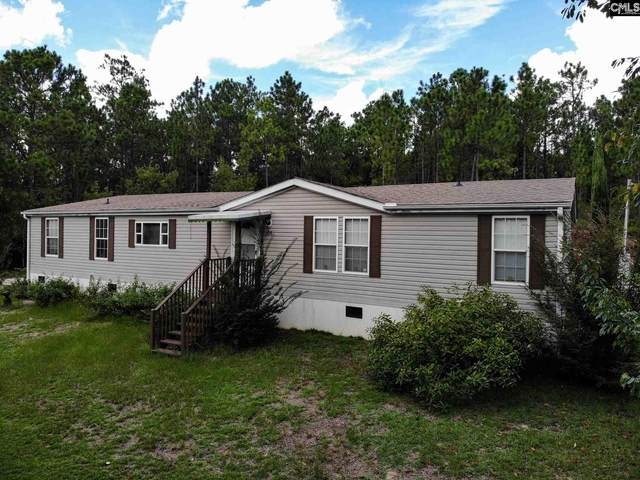 166 Woodtrail Lane, Gaston, SC 29053 (MLS #508122) :: NextHome Specialists