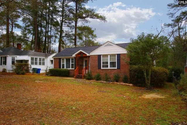 1714 Bristol Drive, Columbia, SC 29204 (MLS #508157) :: EXIT Real Estate Consultants