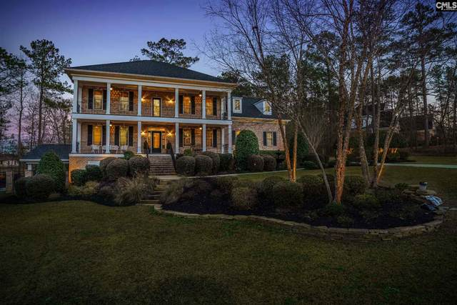 252 Brookwood Forest Drive, Blythewood, SC 29016 (MLS #508159) :: EXIT Real Estate Consultants