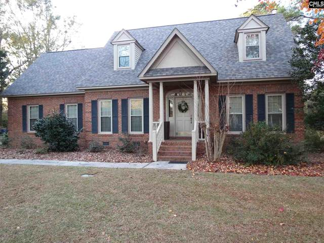 233 Waterford Parkway, Orangeburg, SC 29118 (MLS #508170) :: The Latimore Group
