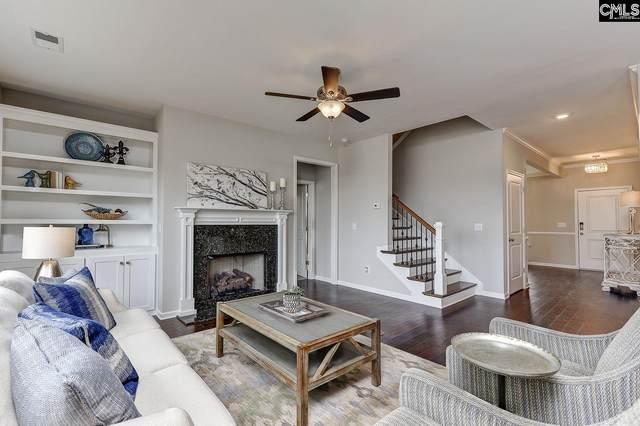 121 Magnolia Petal Drive, Elgin, SC 29045 (MLS #508393) :: The Latimore Group