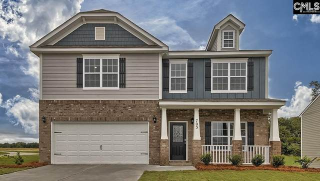 1028 Primrose Drive, Blythewood, SC 29016 (MLS #508396) :: EXIT Real Estate Consultants