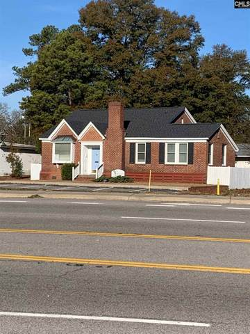 1330 D Avenue, West Columbia, SC 29169 (MLS #508420) :: EXIT Real Estate Consultants