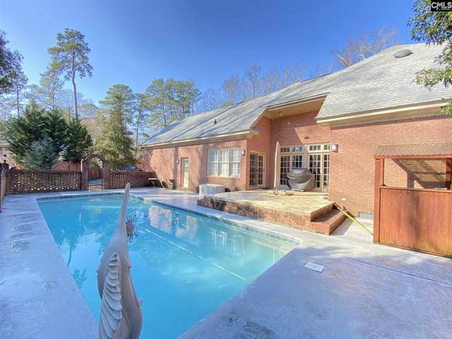 1170 Eastminster Drive, Columbia, SC 29204 (MLS #508572) :: EXIT Real Estate Consultants