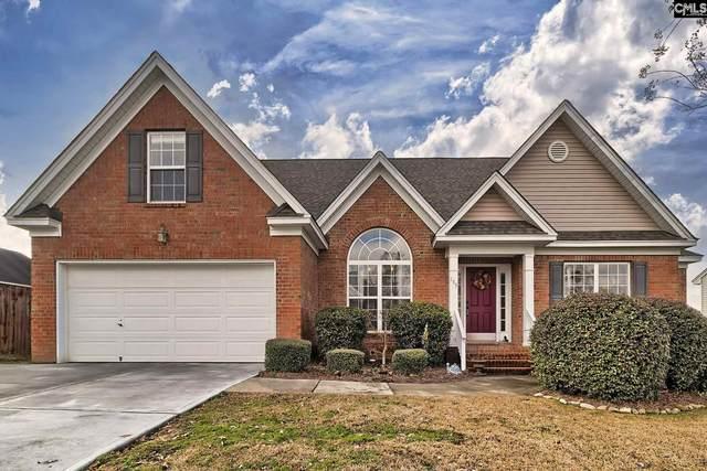 149 Dutch Oaks Drive, Irmo, SC 29063 (MLS #508576) :: Disharoon Homes
