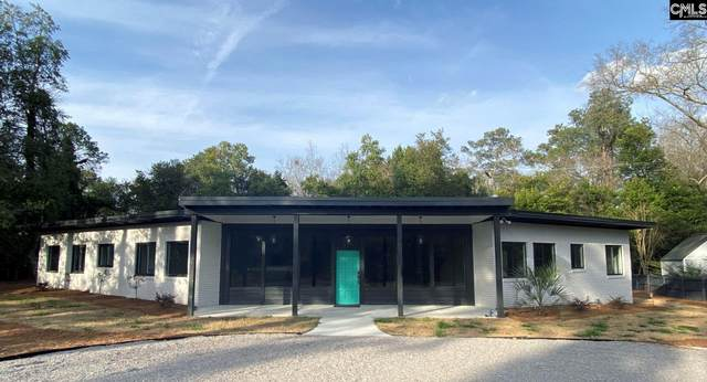 15 Peachtree Circle, Columbia, SC 29206 (MLS #508580) :: The Shumpert Group
