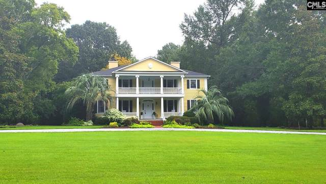 10516 Broad River Road, Irmo, SC 29063 (MLS #508687) :: EXIT Real Estate Consultants