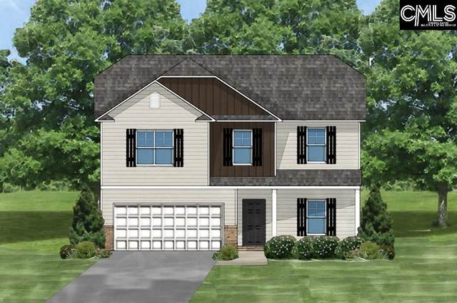 303 Temple Cress Avenue, Lexington, SC 29072 (MLS #508718) :: NextHome Specialists