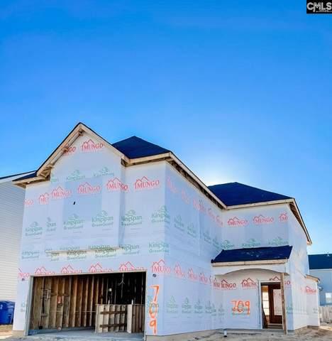 709 North Pinewalk Way Lot #77, Elgin, SC 29045 (MLS #508729) :: EXIT Real Estate Consultants