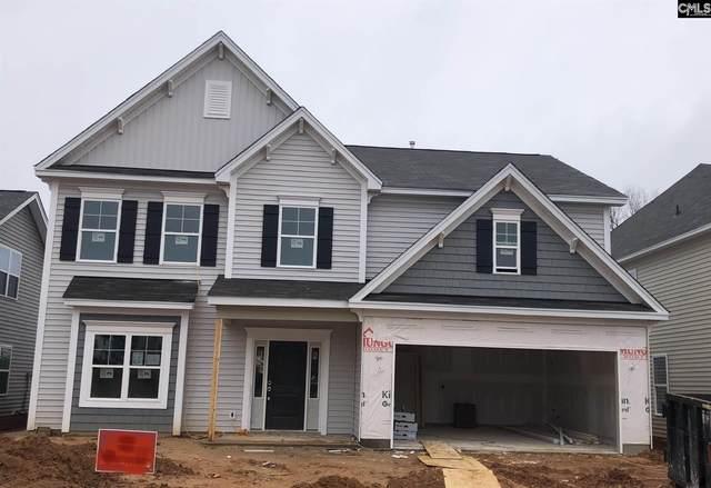 152 Mill Glen Drive, Lexington, SC 29072 (MLS #508853) :: Home Advantage Realty, LLC