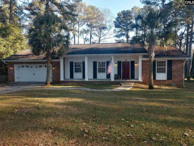218 Townes Road, Columbia, SC 29210 (MLS #509042) :: The Olivia Cooley Group at Keller Williams Realty