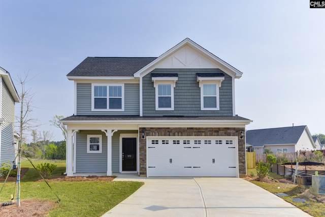 970 Bergenfield Lane 107, Chapin, SC 29036 (MLS #509083) :: Fabulous Aiken Homes
