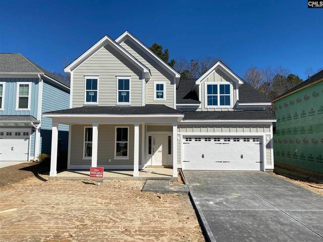 588 Harbour Pointe Drive, Columbia, SC 29229 (MLS #509093) :: EXIT Real Estate Consultants