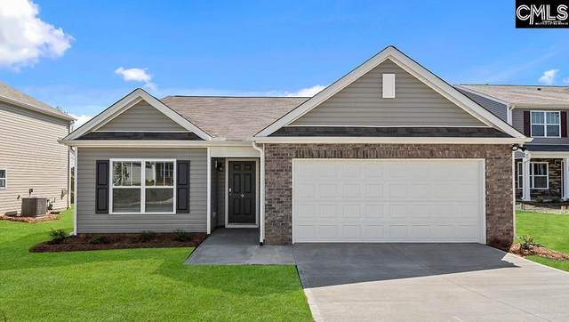 122 Denali Circle, Elgin, SC 29045 (MLS #509146) :: The Olivia Cooley Group at Keller Williams Realty