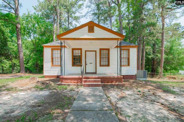 1426 Kingston Road, Columbia, SC 29204 (MLS #509164) :: The Olivia Cooley Group at Keller Williams Realty