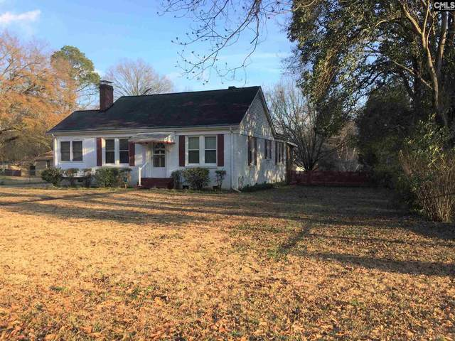 1412 Denny Road, Columbia, SC 29203 (MLS #509197) :: Disharoon Homes
