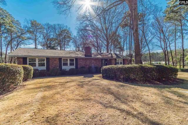410 Evelyn Drive, Columbia, SC 29210 (MLS #509351) :: Home Advantage Realty, LLC